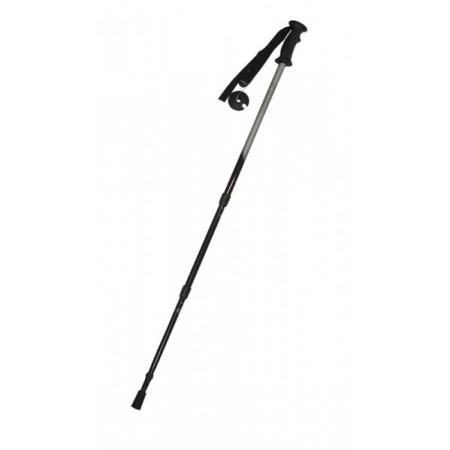 Délkově nastavitelná hůl na Nordic Walking, 63 - 135 cm
