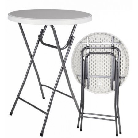 Skládací bistro stolek venkovní / vnitřní