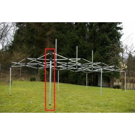 Náhradní noha konstrukce pro profi stany - nastavitelná délka