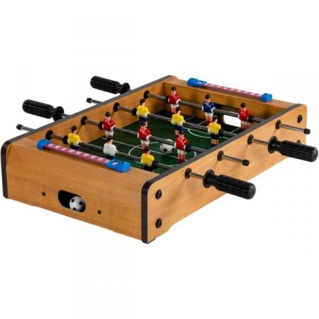 Dětský stolní fotbal na desku stolu, 51x31x8 cm