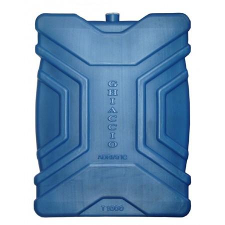 Plastová chladící náplň do chladničky 1000 g