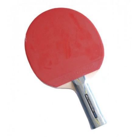 Pálka na stolní tenis  PRO 600 - středně rychlá hra