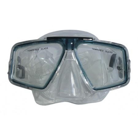 Siliterové potápečské brýle junior