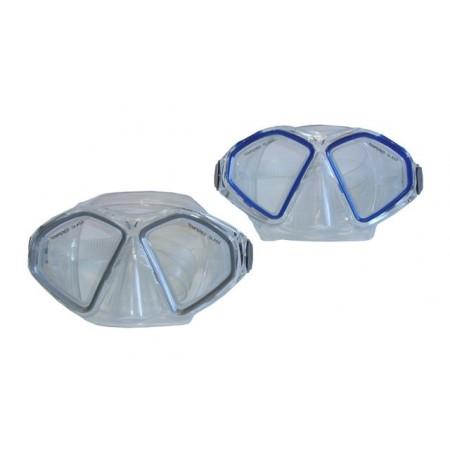 Potápěčské brýle juniorské - siliter