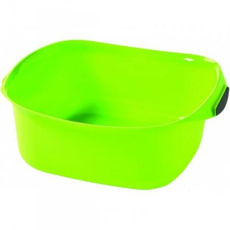 Plastový lavor - umyvadlo 10 l, zelený
