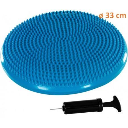 Pěnová podložka na gymnastiku 190x100cm, tloušťka 15 mm, fialová