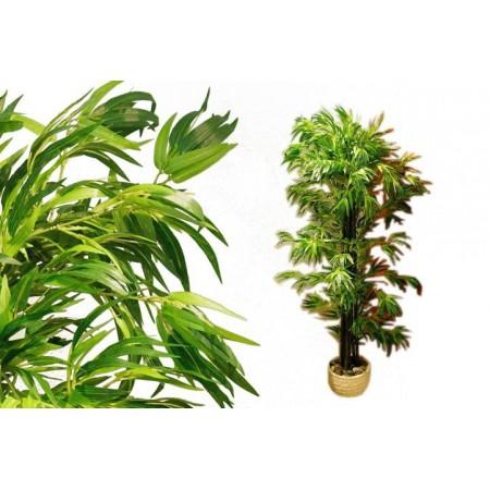 Umělá rostlina Bambus - výška 190 cm