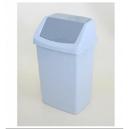 Odpadkový koš do domácnosti, nebo kanceláře 15 l, luna