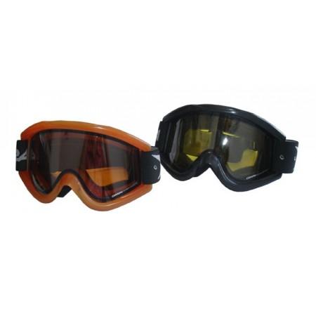 Juniorské lyžařské brýle, různé barvy