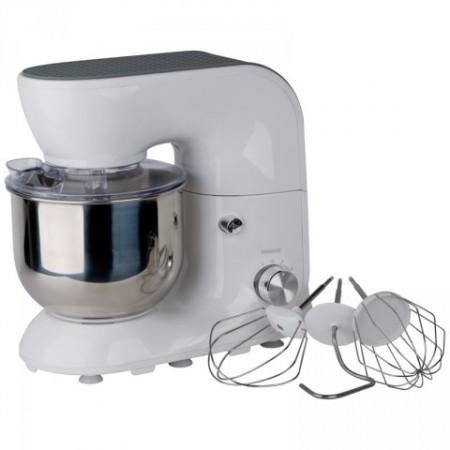Kuchyňský robot s mísou a výkyvným ramenem, 600 W