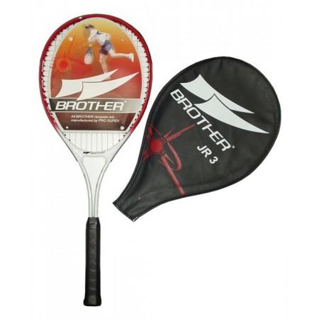 Dětská tenisová raketa do 10 let, vč. pouzdra