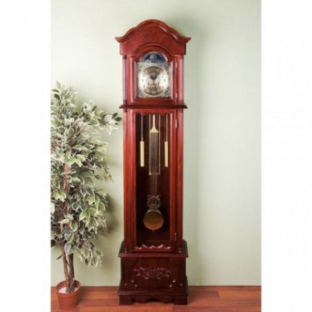 Kyvadlové hodiny- replika pendlových hodin, výška 200 cm