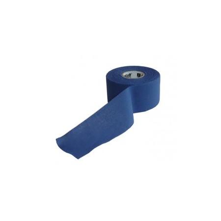 Pevný tejp pro fixaci kloubů 3,8 cm x 13,7 m, modrý