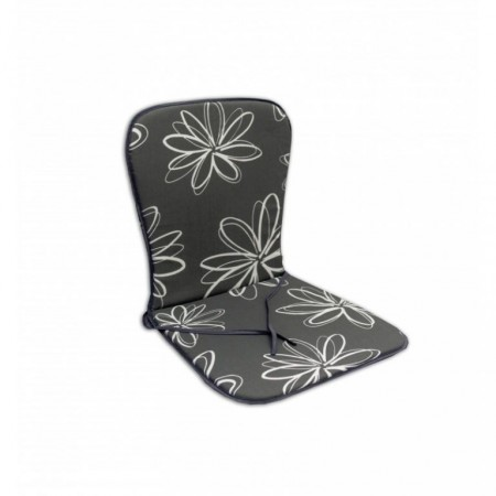 Polstrování na židli s nízkým opěradlem, 100% bavlna