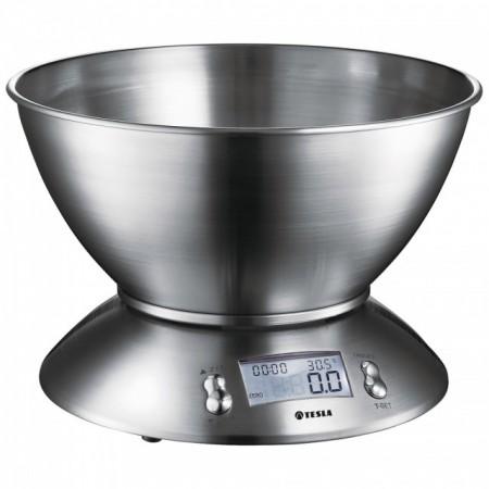 Elektronická kuchyňská váha, 5 kg