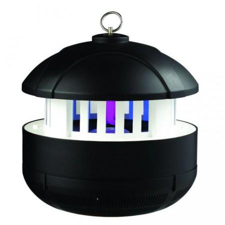 Elektronický lapač hmyzu venkovní / vnitřní, automatický spínač, 100 m2