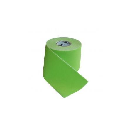 Kinesiologický tejp 5 cm x 5 m, zelený
