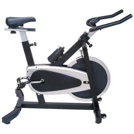 Cyklotrenažer - spinningové kolo s computerem