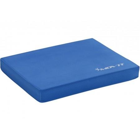 Podložka pro balanční a aerobní cvičení, modrá