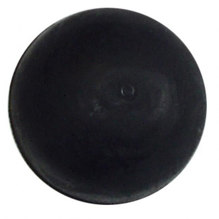 Gumový krikeťák - kriketový míček, 150 g