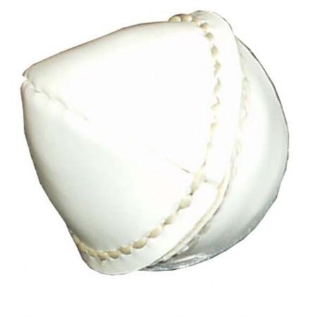 Kožený krikeťák- kriketový míček 150 g