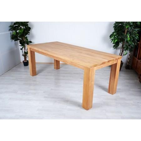 Venkovní týkový stůl, obdélníkový, 180 cm
