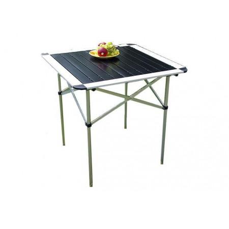 Kempinkový lehký skládací stůl, hliníkový