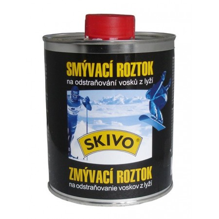 Smývací roztok na vosky, 800 ml