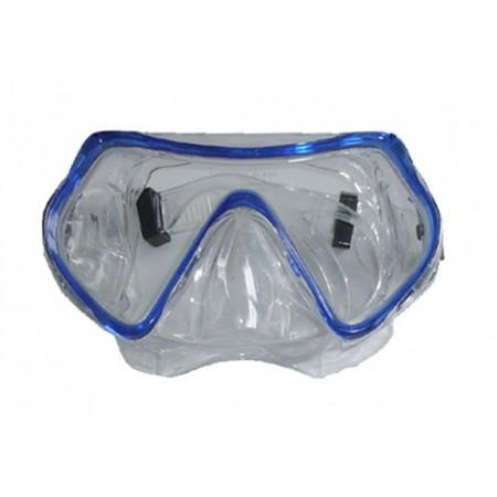 Potápěčské brýle- siliter, junior, modrá / šedá