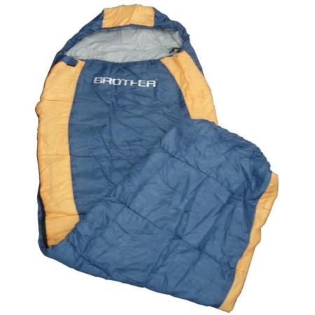 Mumiový spací pytel, taffata / duté vlákno 250 g/m2