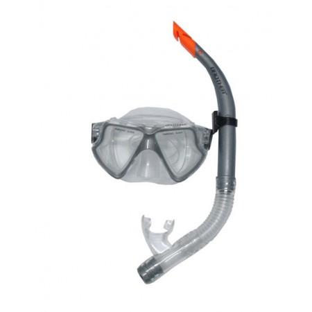 Potápěčské brýle + šnorchl, silikal