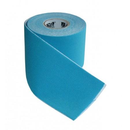 Kinesiologický tejp 5 cm x 5 m, modrý