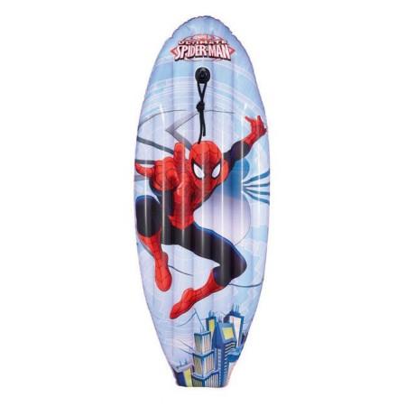 Dětské lehátko / nafukovací surf Spiderman