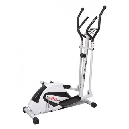 Eliptický trenažer, magnetická brzda, nosnost 130 kg