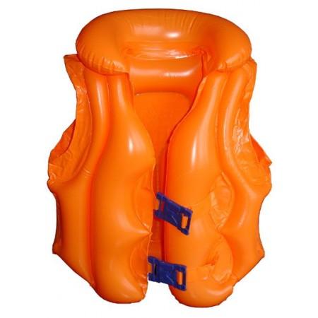 Dětská nafukovací plavecká vesta, od 3 let