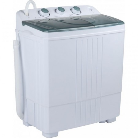 Přenosná pračka s odstředivkou, do 4,5 kg prádla