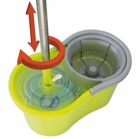 Úklidový set- mop s kbelíkem