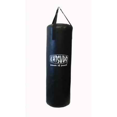 Vysoký boxovací pytel 100 cm, černý