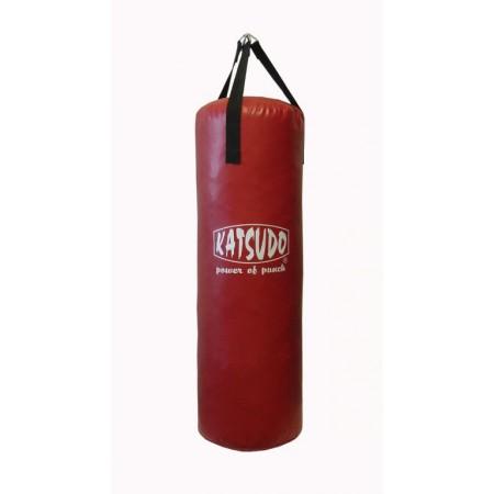 Vysoký boxovací pytel 90 cm, červený
