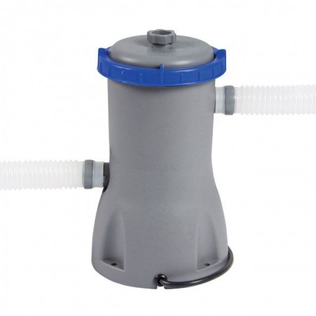 Kartušová filtrace k bazénům, 3028 l / hod