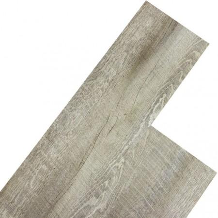 Vinylová podlaha, imitace dřeva - rustikální dub, 20 m2