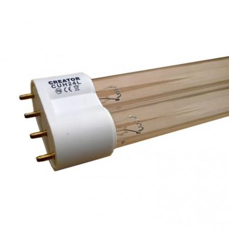 Náhradní zářivka 24 W pro lampu Steril Pool