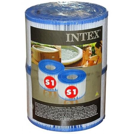 2 ks náhradní filtr pro kartušové filtrace