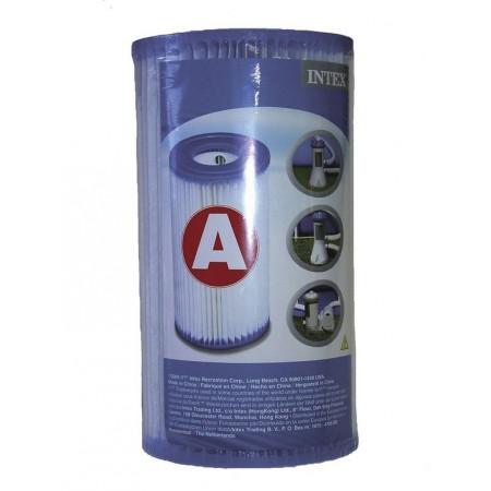 Náhradní filtr pro kartušové filtrace 20 cm