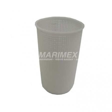 Plastový filtr do předfiltru pevných částicProStar 4