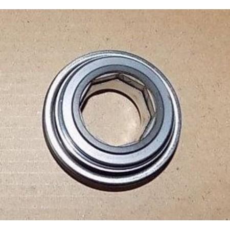 Mechanická ucpávka k hřídeli, filtrace Prostar 4