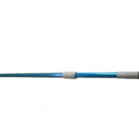 Univerzální tyč pro bazénové příslušenství, 4,8 m