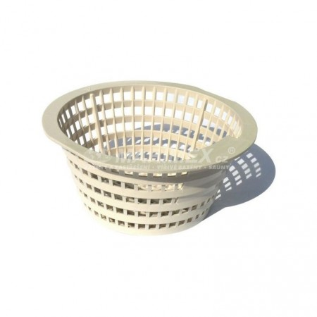 Náhradní díl pro skimmery- vnitřní plastový koš