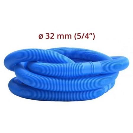 Hadice k bazénu průměr 32 mm, délka 1,25 m