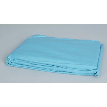 Vnitřní fólie pro bazén 3,66x0,91 m, světle modrá